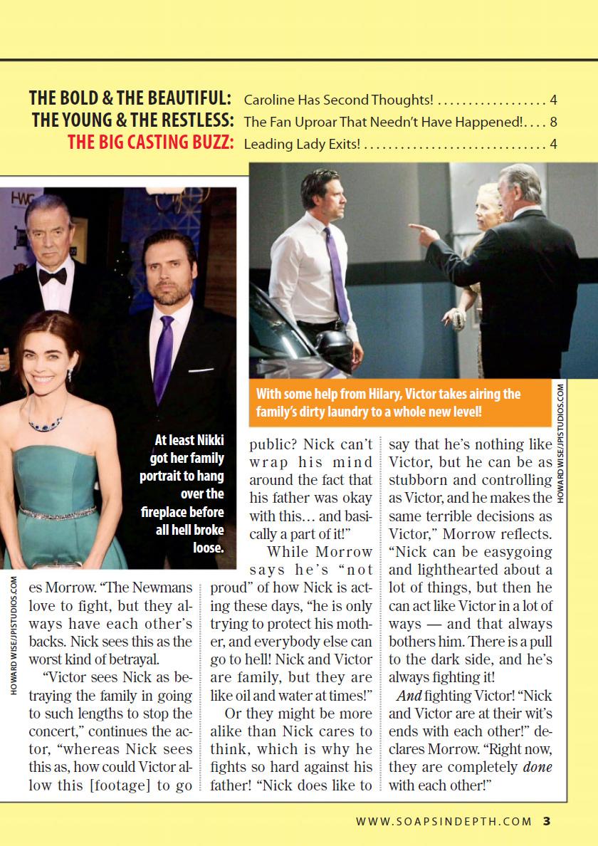 Сканы и статьи из журналов - Страница 7 Aug72012