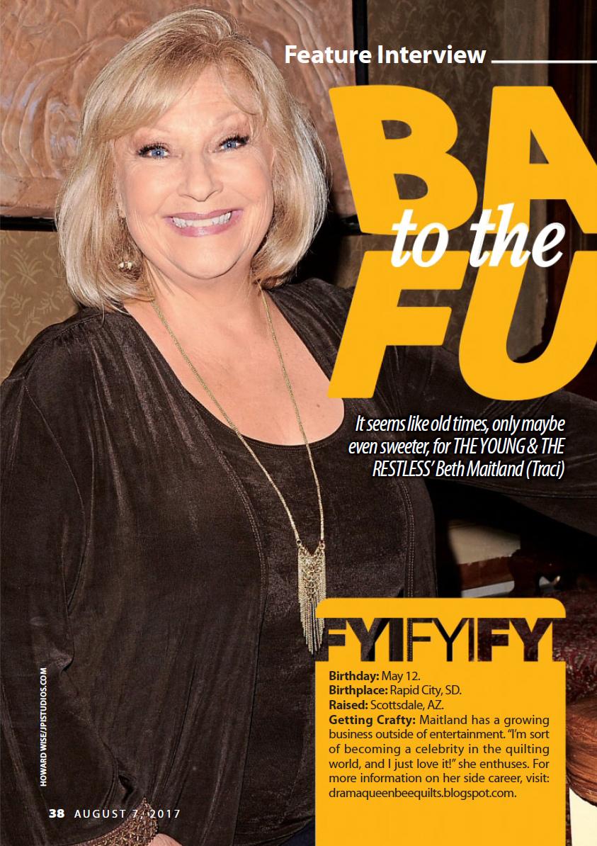 Сканы и статьи из журналов - Страница 8 Aug72019