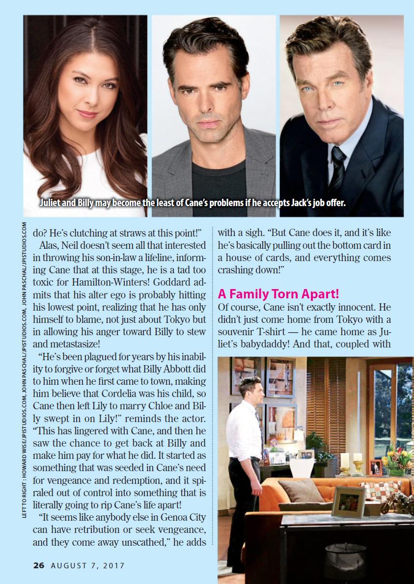 Сканы и статьи из журналов - Страница 8 Aug72020
