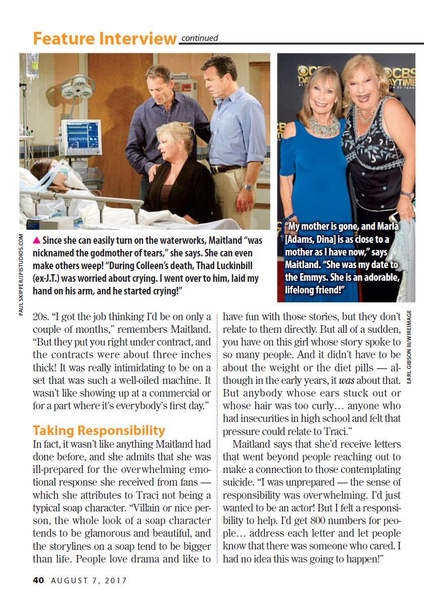 Сканы и статьи из журналов - Страница 8 Aug72023