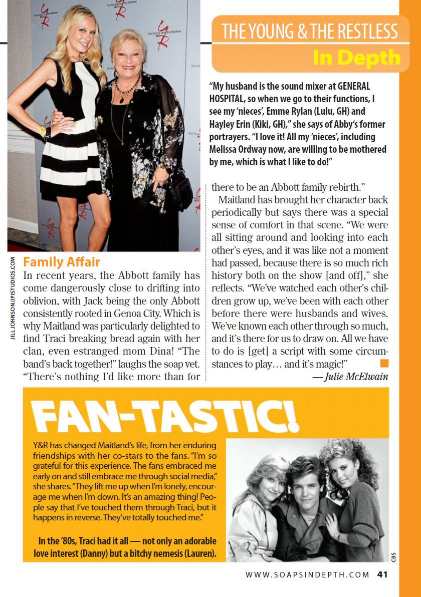 Сканы и статьи из журналов - Страница 8 Aug72024