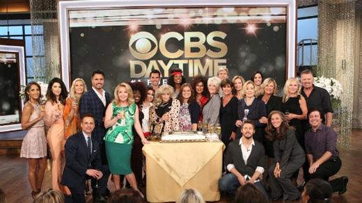 CBS анонсировал премьерную дату выхода нового сезона Молодых и Дерзких. Cbs10