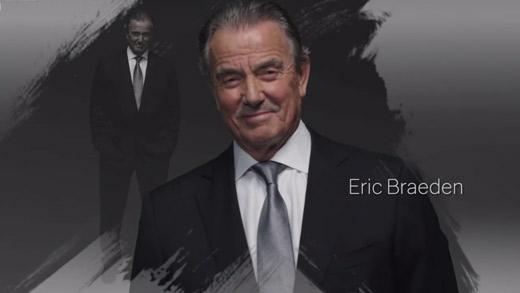 """Эрик Браден в очередной раз опроверг слухи о своем уходе из """"Молодых и Дерзких"""". Eb-52010"""