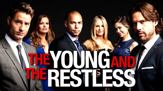Хештег новости на Молодые и Дерзкие / The Young and the Restless Untitl17