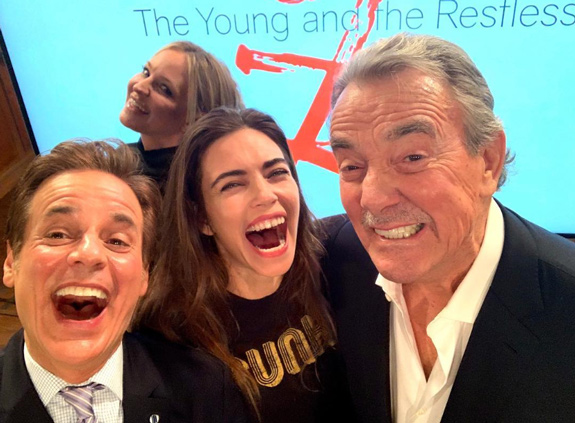 Хештег yr_news на Молодые и Дерзкие / The Young and the Restless Untitl18
