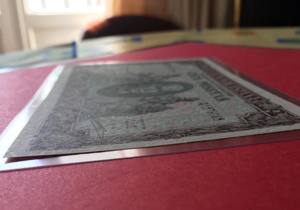 100 pesetas 9 Enero 1940  Colon 9e294f10