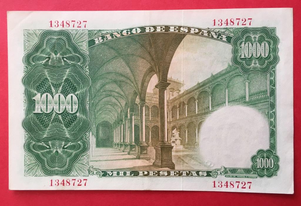 1000 Pesetas 19 Febrero 1946 (Luis Vives) Ef93d610