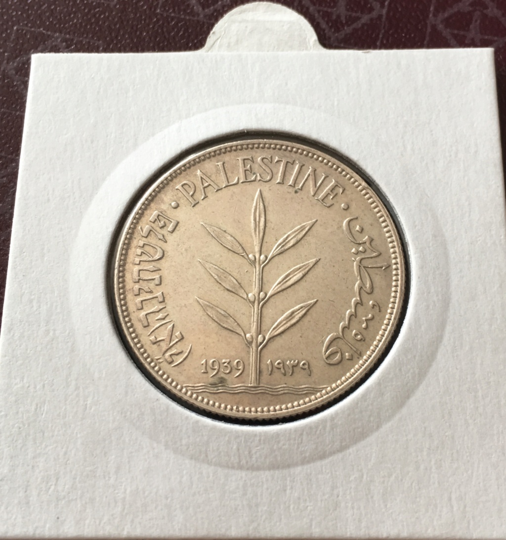 100 MILS Palestina 1939 Img_5116