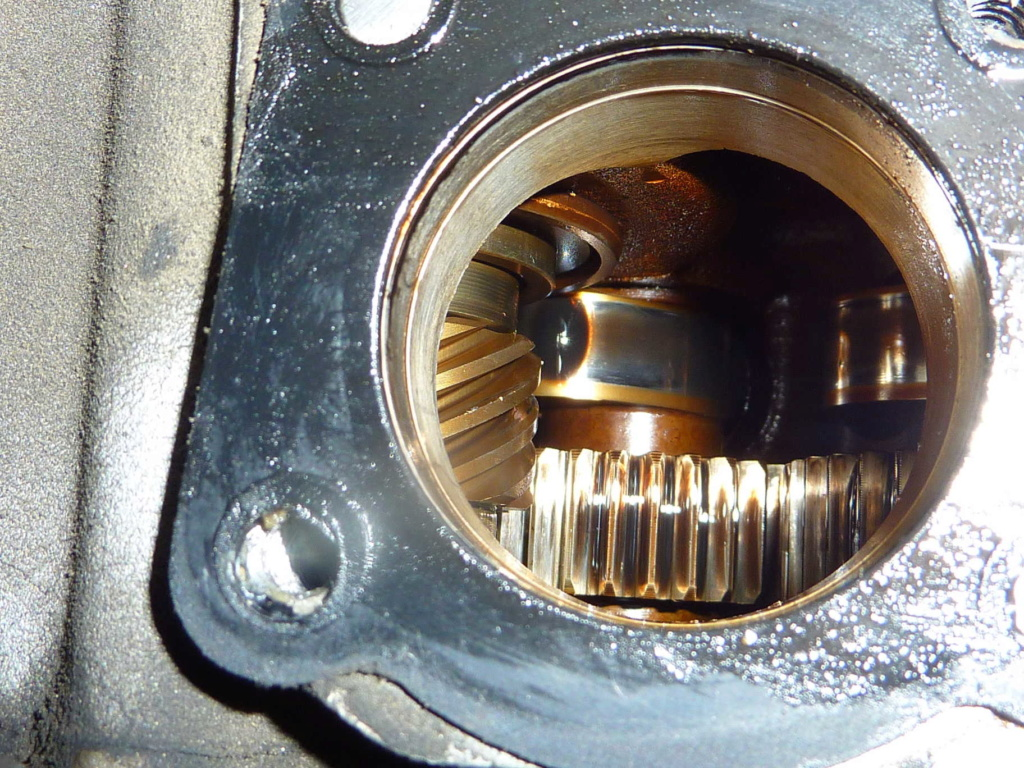 [XB] Contrôle pignon pompe à huile 75000km P1050810