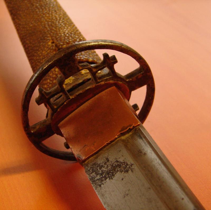 Demande d'identification d'un sabre japonais. Katana15