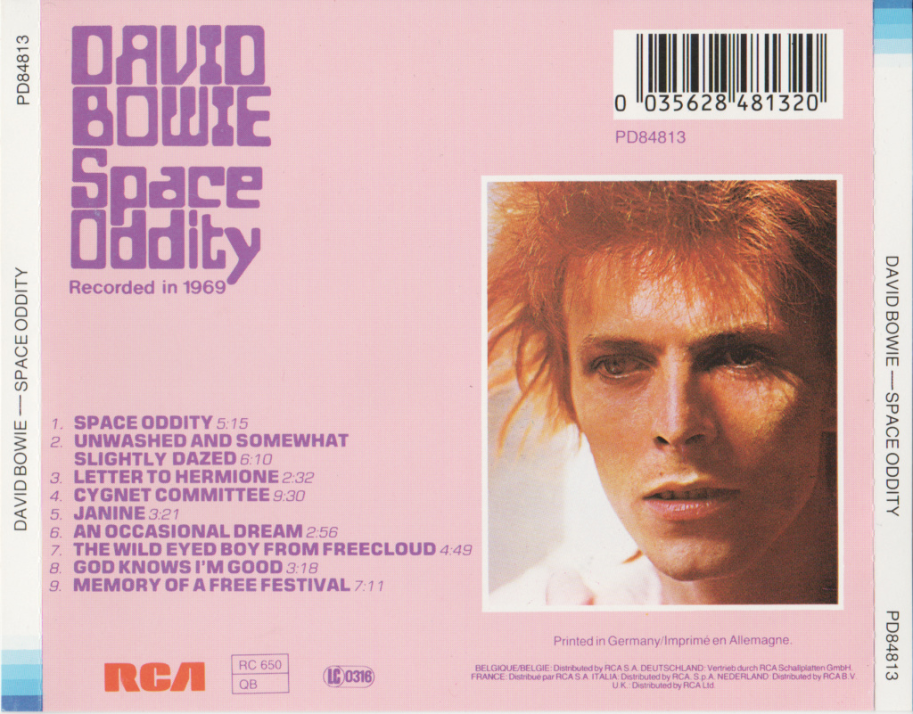 Ediciones sobresalientes en CD  Back10