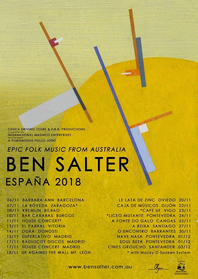 Agenda de giras, conciertos y festivales - Página 5 44807410