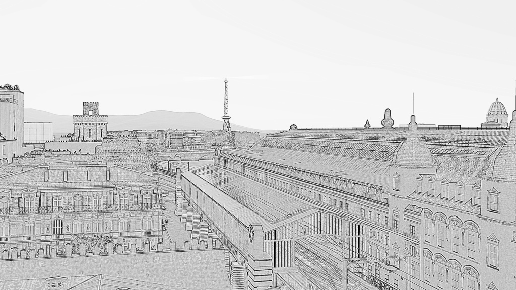 LAGUMINE 2019 - EXPOSITION UNIVERSELLE Cities19