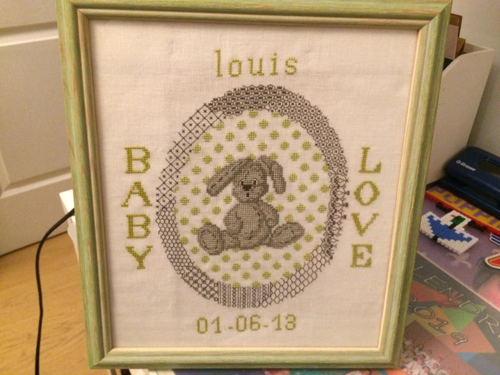 Les petits cadeaux pour ma fille Louis10