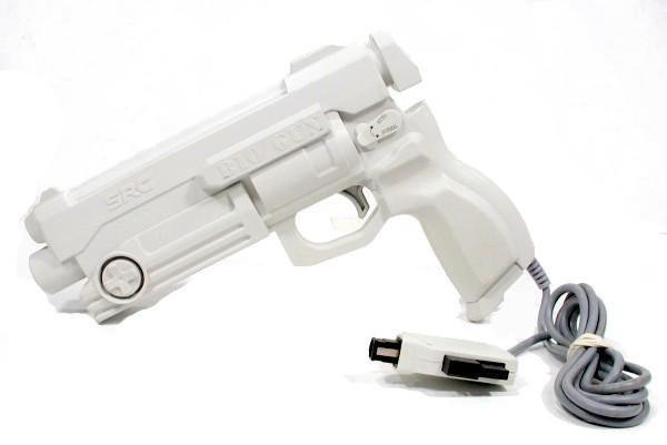 [RECH] SRC Bio Gun Dreamcast Dreamc10