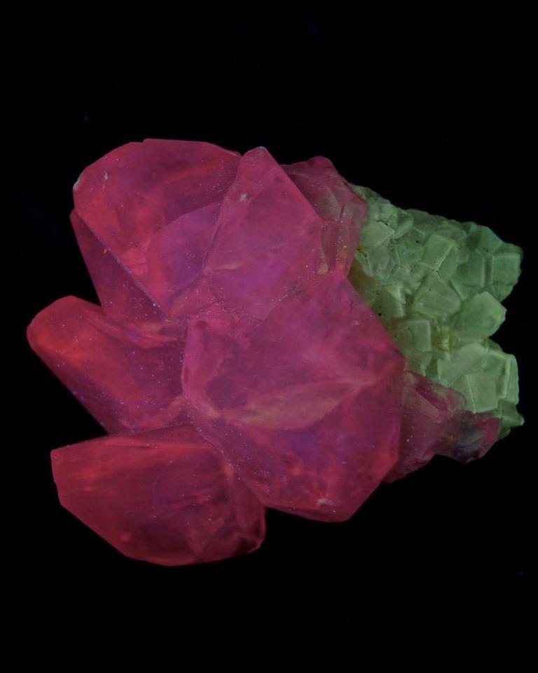 Colección de Minerales Fluorescentes - Página 6 34501710