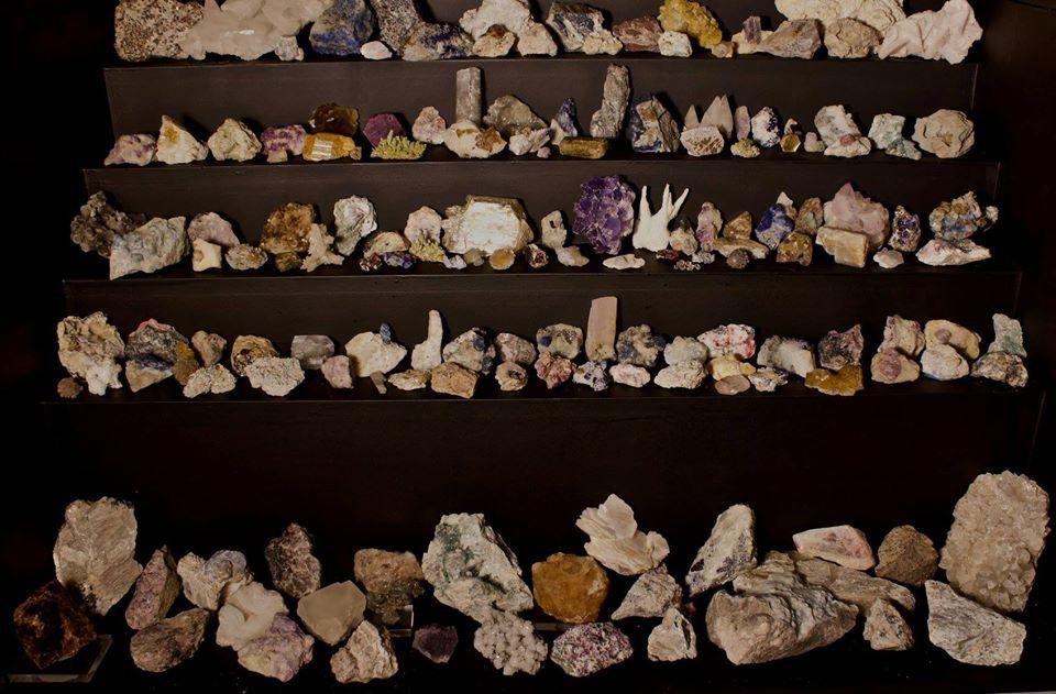 Colección de Minerales Fluorescentes - Página 6 35662110