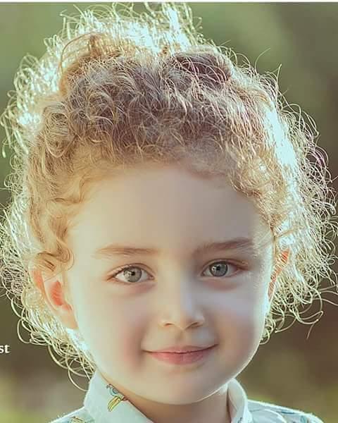 للاطفال جمالهم بالصور ايضا Fb_img11
