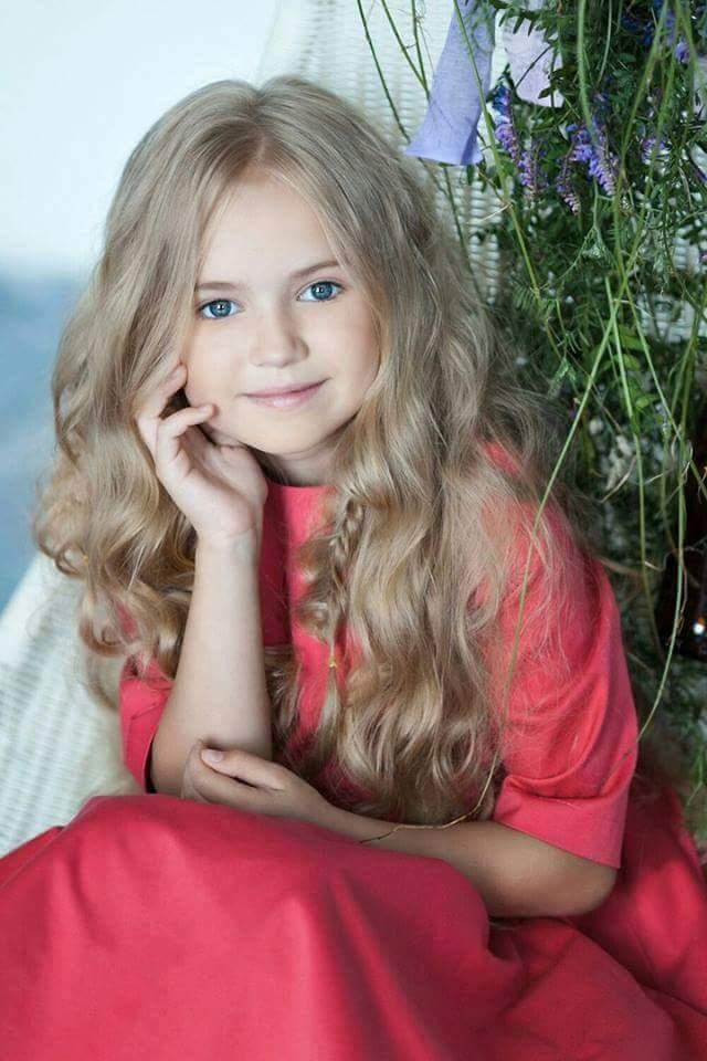 للاطفال جمالهم بالصور ايضا Fb_img12