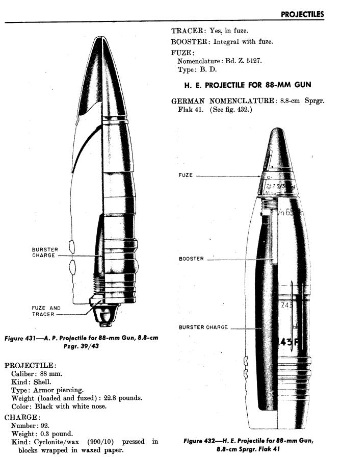 obus de 88mm 0t4nez10
