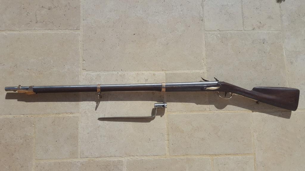 Identification Fusil à Silex 11735310