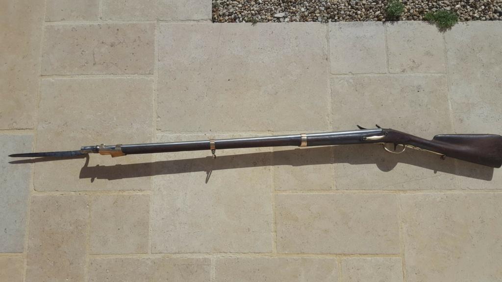 Identification Fusil à Silex 11735810