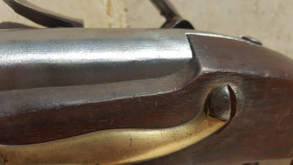 Identification Fusil à Silex 11738710