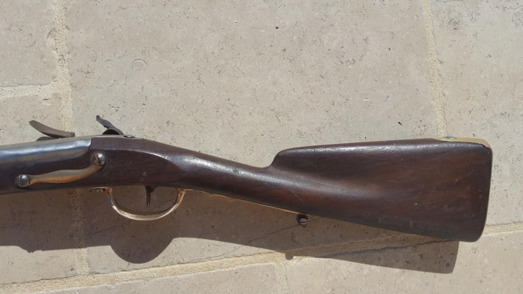 Identification Fusil à Silex 20200810