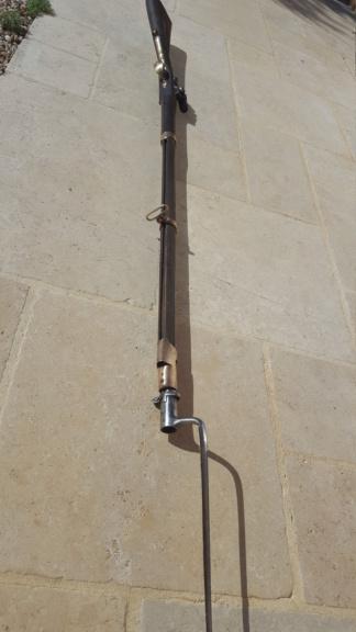 Identification Fusil à Silex 20200811