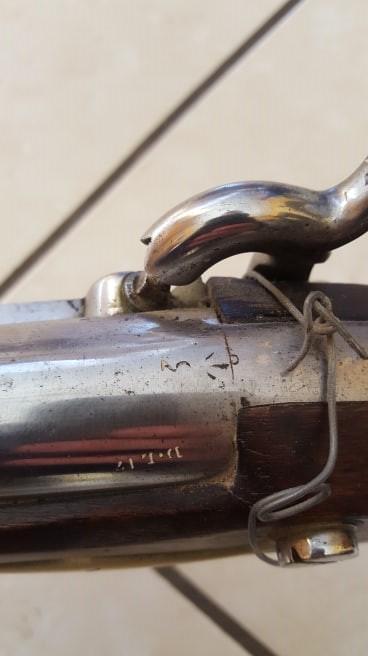 Fusil à Percussion 50546910