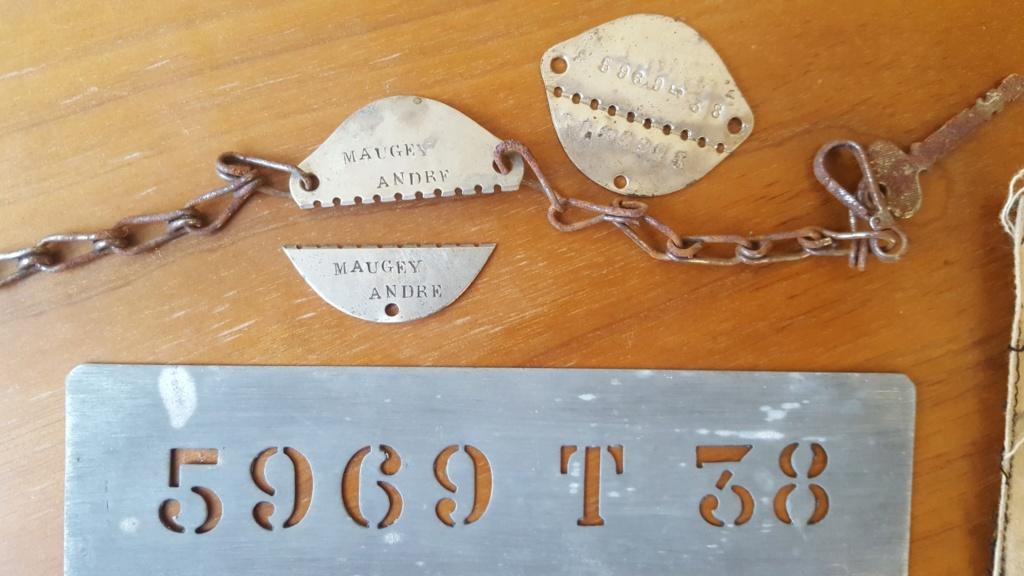 Un Marin à identifier  68670910