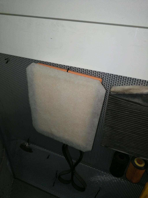 Filtro aire opel insignia Img_2010