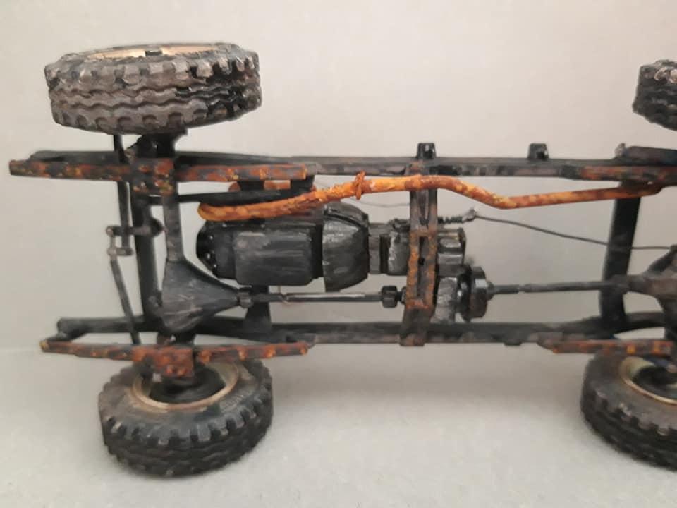 1965 Willys Jeep cj5 71971510