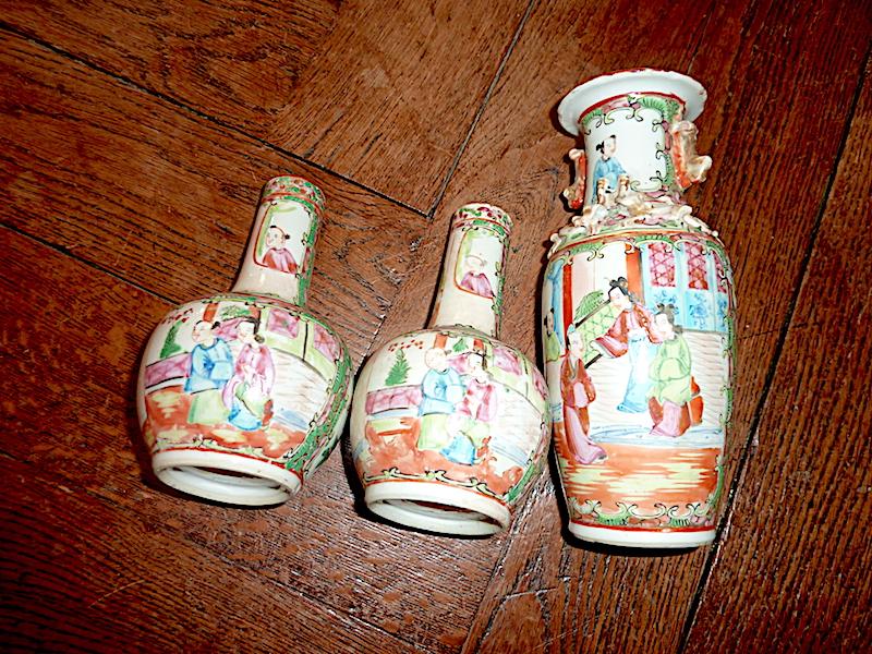 vases chine Canton  P1250711