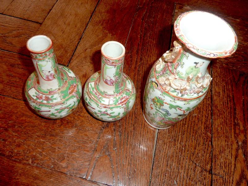 vases chine Canton  P1250712