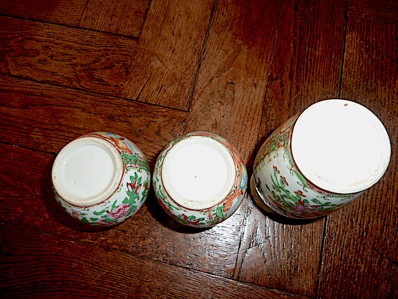 vases chine Canton  P1250715