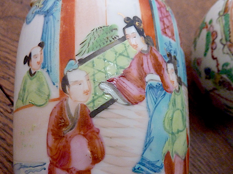 vases chine Canton  P1250716