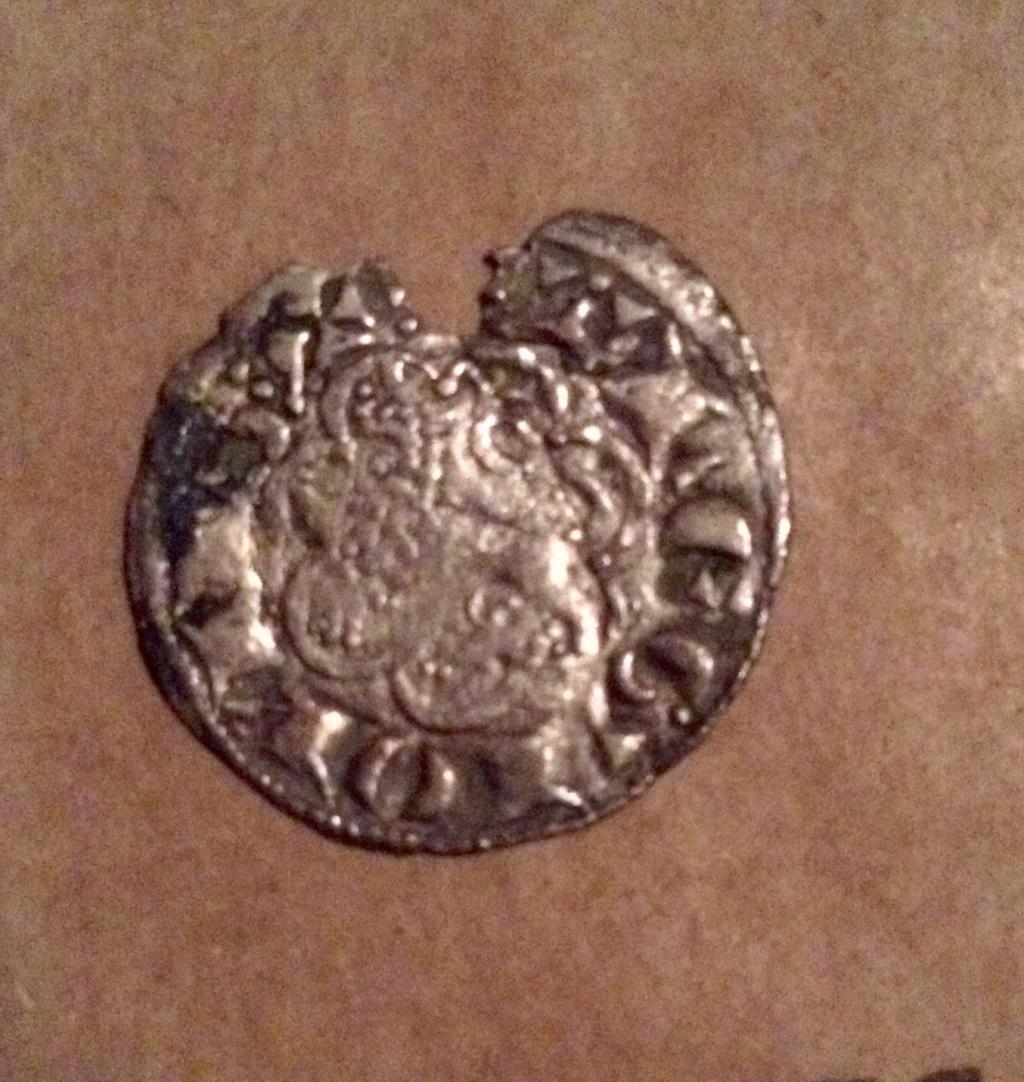 Dinero de la 2ª guerra de Granada de Alfonso X. Image15