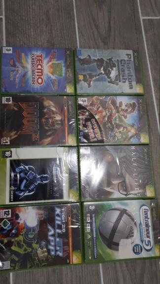 [RCH] Mes recherches Xbox pour le fullset 20200513