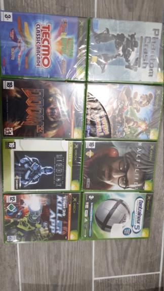 [RCH] Mes recherches Xbox pour le fullset 20200514