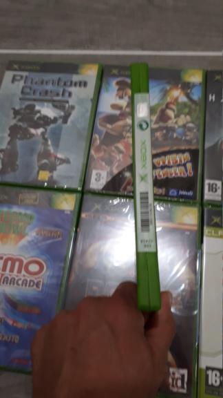 [RCH] Mes recherches Xbox pour le fullset 20200515