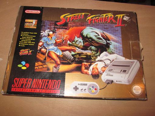[ACH] Pack Super Nintendo : Street Fighter II (PAL FRA) Image12