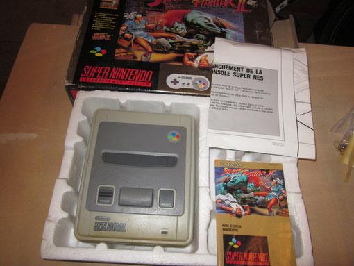 [ACH] Pack Super Nintendo : Street Fighter II (PAL FRA) Image_10