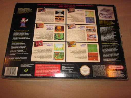 [ACH] Pack Super Nintendo : Street Fighter II (PAL FRA) Image_11