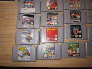 [VDS] Jeux Nintendo 64   Img_2317
