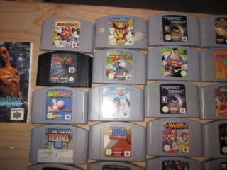 [VDS] Jeux Nintendo 64   Img_2318