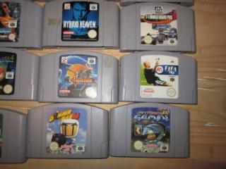 [VDS] Jeux Nintendo 64   Img_2319