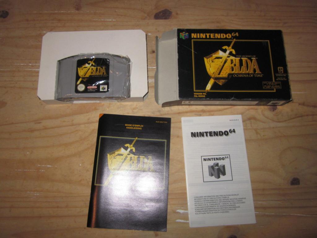 [VDS] Jeux Nintendo 64   Img_2334
