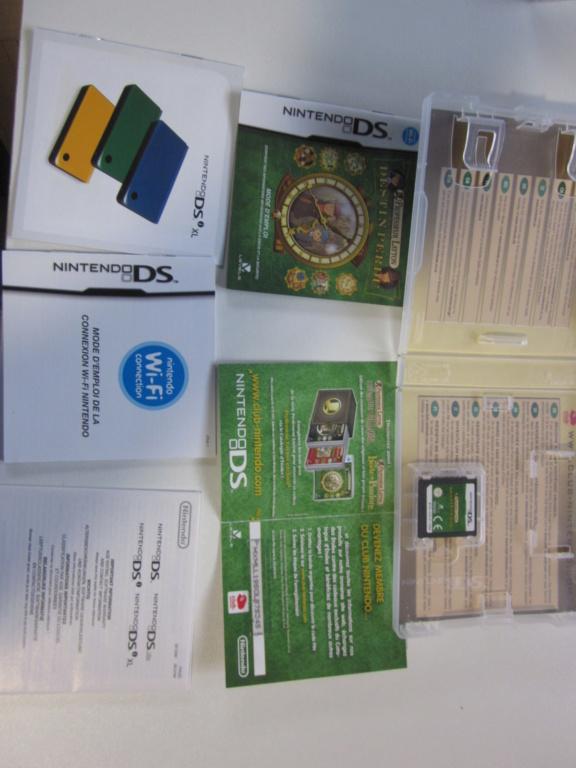 Délottage des jeux Brocante de la Terre du Milieu, MD, MS, GC, DS, Vieux magazines Micros Atari... Img_3527