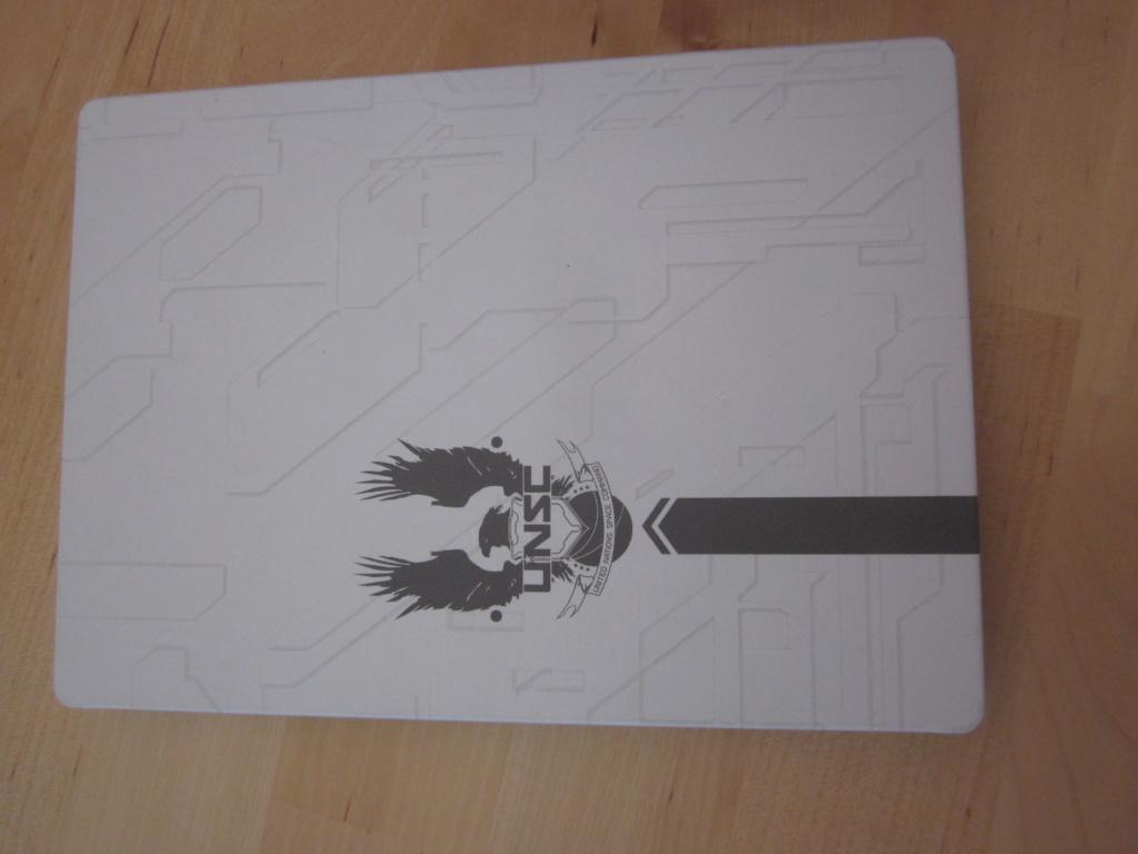 [ESTIM] Collector HALO XBOX 360  HALO 3 ODST HALO 4 HALO REACH ... Img_4223